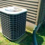 heating and air conditioning inspection