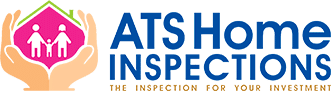 ATS Home Inspections LLC Logo