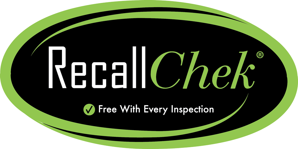 Free RecallChek coverage with our Phoenix property inspections