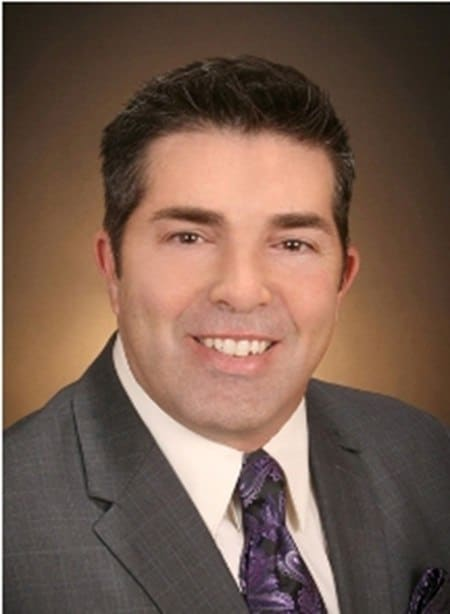 Owner and licensed Phoenix home inspector, Timothy Kolb