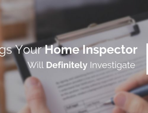 8 Things Your Home Inspector Will Definitely Investigate