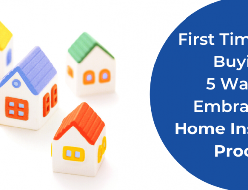 First Time Home Buying 5 Ways to Embrace the Home Inspection Process