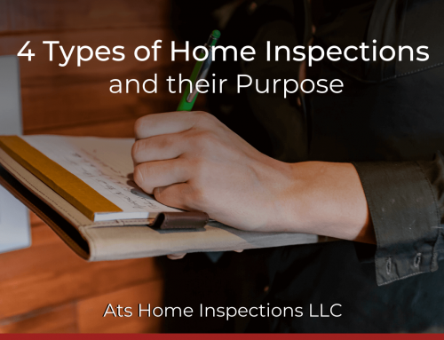 4 Types of Home Inspections and their Purpose