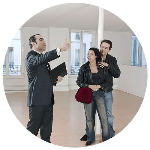 Buyer's Home Inspections